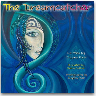 The Dreamcatcher-Your Children-Awaken Store