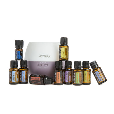 Home Essentials Kit-Your Wellness-Awaken Store