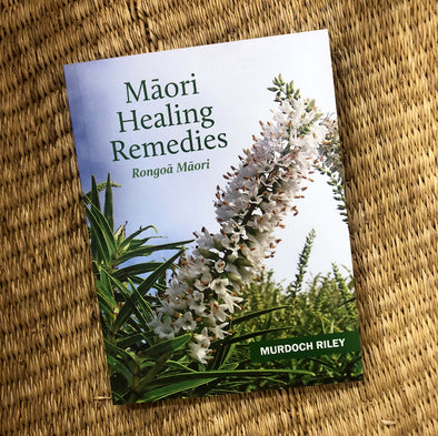 Māori Healing Remedies-Your Enlightenment-Awaken Store