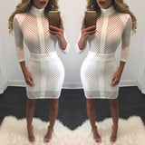 Dinah Bodycon dress