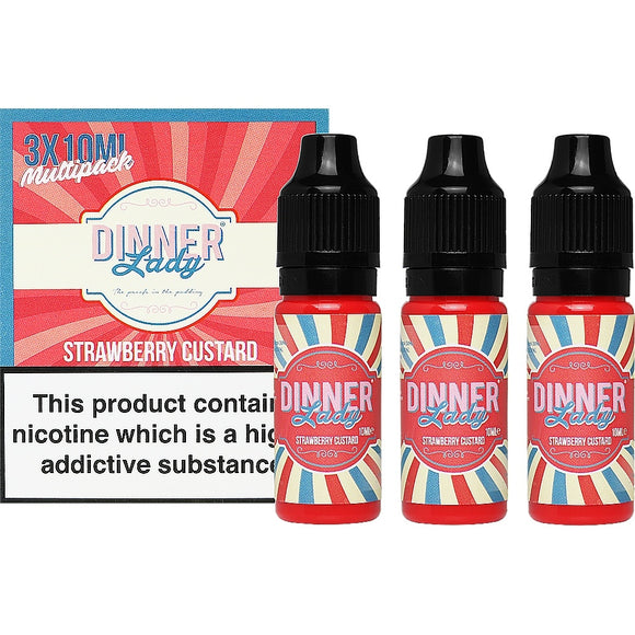 STRAWBERRY-CUSTARD-E-LIQUID-BY-DINNER-LADY