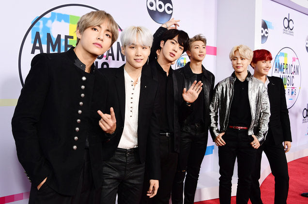 How BTS Changed The World For The Better