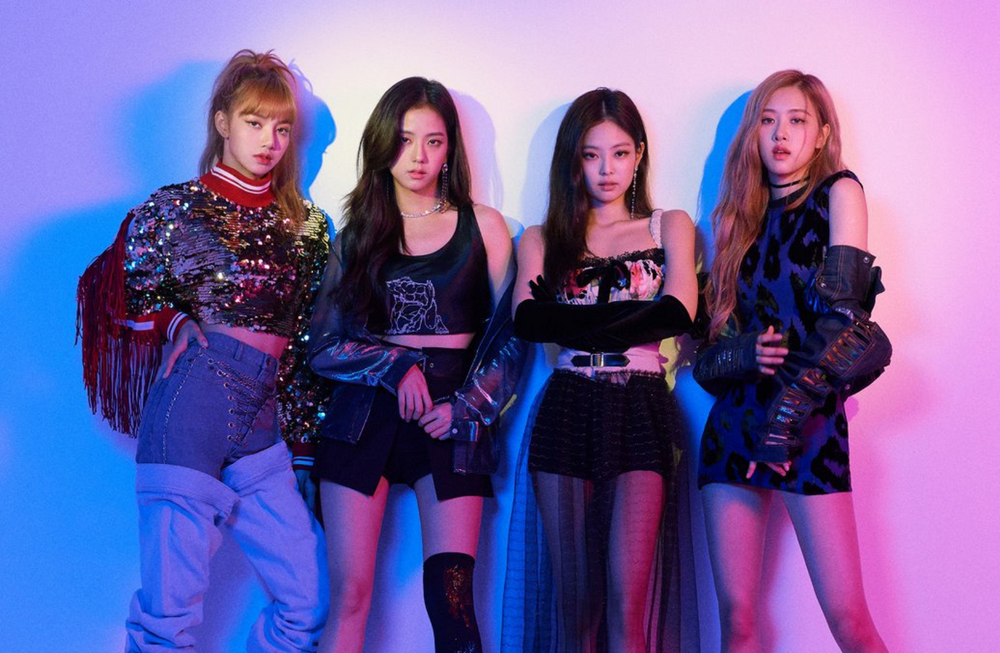 Style Lessons From BLACKPINK – SnackFever