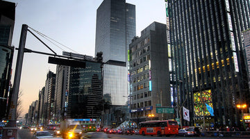 Get the Most out of Gangnam with the COEX All-in-One Pass