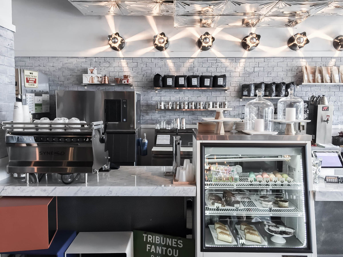 9 Best Places to Get Coffee in Koreatown, Los Angeles
