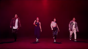 KARD Makes Red Hot Comeback with 'RED MOON'