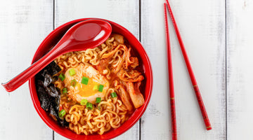 5 Instant Noodle Flavors To Try