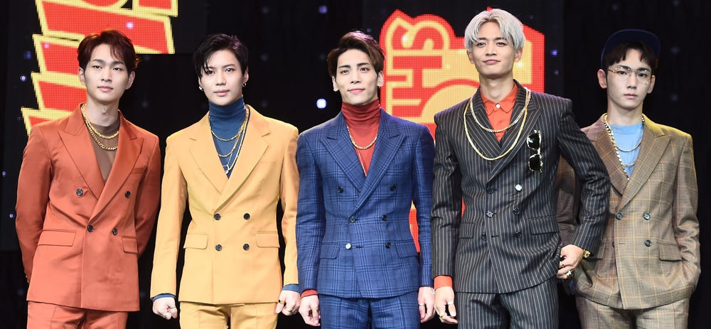 Style Tips With Shinee Snackfever