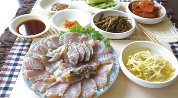 Surprising Side-Dishes: Peculiar Banchan