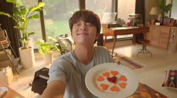 These Meals will Transport You into to Your Favorite K-Drama