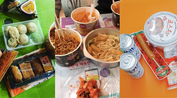 5 Must-Try Hot Snacks at Korean Convenience Stores