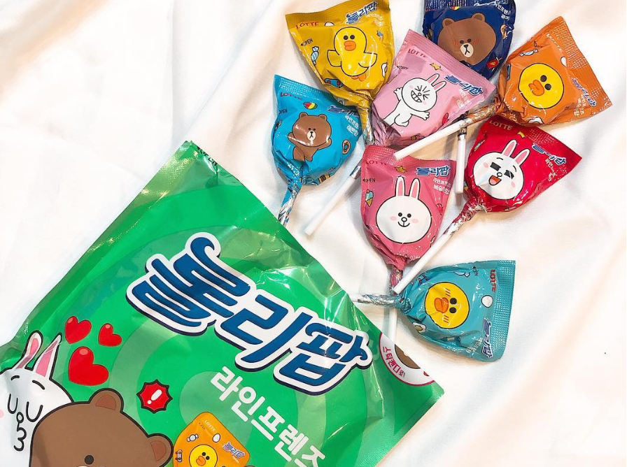 Last Minute Stocking Stuffer Ideas Aka Korean Candy Must Haves Snackfever
