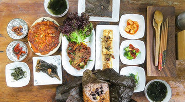 Korean Cafes for the Dairy-Free