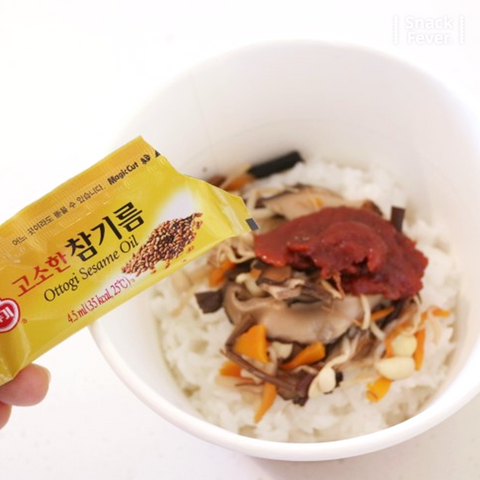 Jeonju Style Bibimbap Stone Cooked Rice Is One Of The Best Korean Dishes Out There