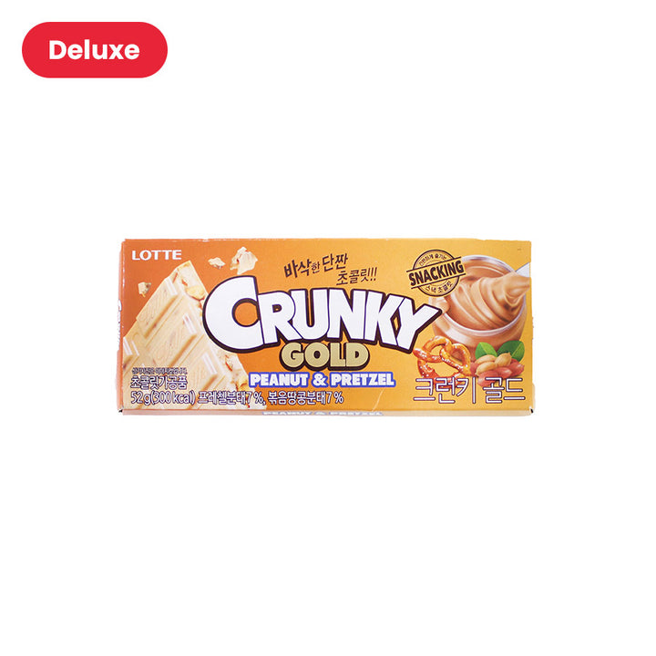 Crunky Gold
