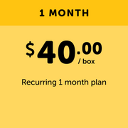 Deluxe - Month to Month