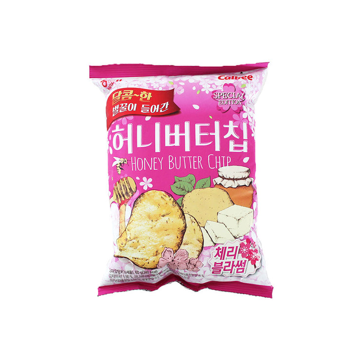 Honey Butter Chips (Cherry Blossom)