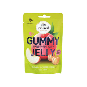 Pitizel Peach Gummy Jelly