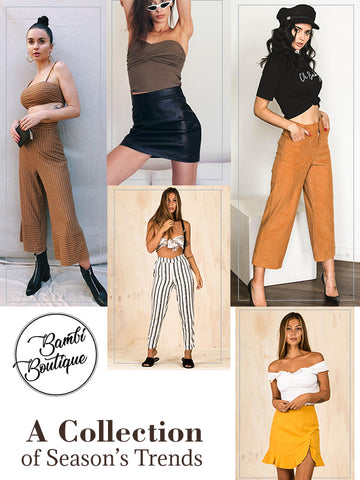 Top Women Pants To Pick This Summer