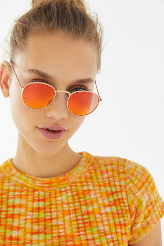 Bright and Bold Sunglasses