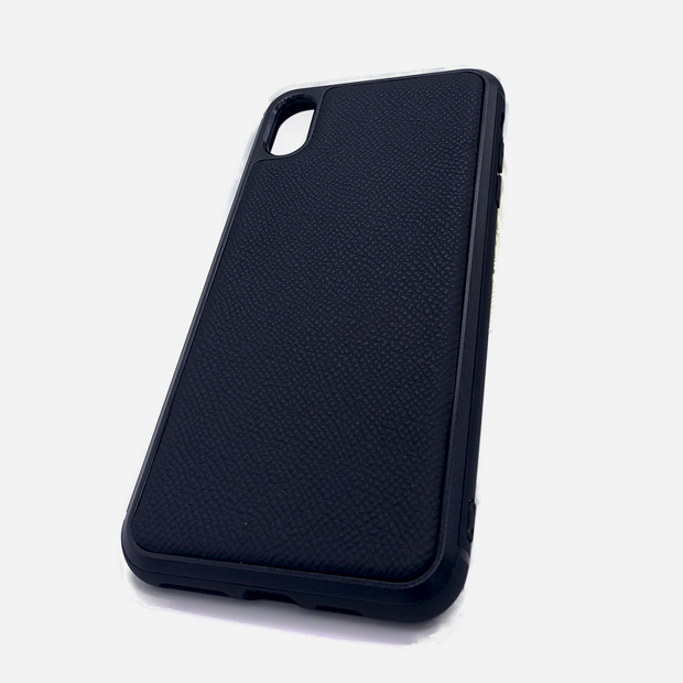 iPhone XR Phone Case - Onyx Black