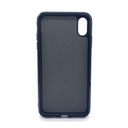 iPhone XS MAX Phone Case - Onyx Black