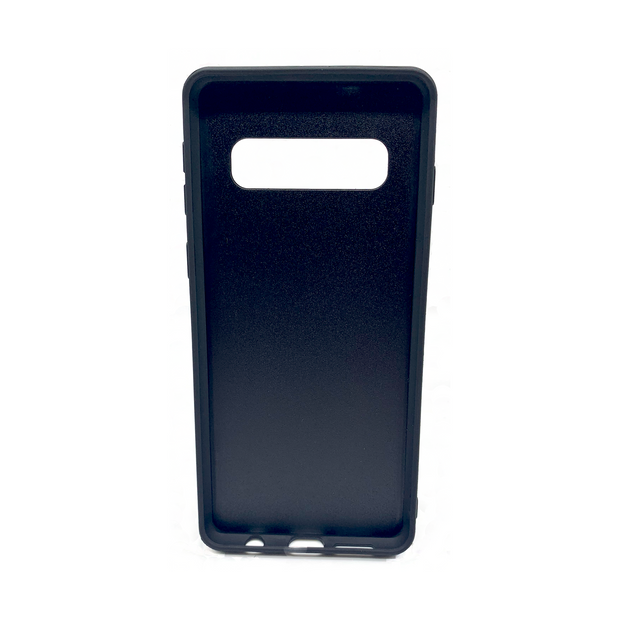 Samsung S10 Phone Case - Onyx Black