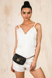 Watson Stripe Playsuit-PLAYSUITS + JUMPSUITS-BAMBI