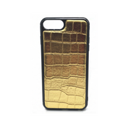 iPhone 6/6S PLUS Phone Case - Lustrous Gold