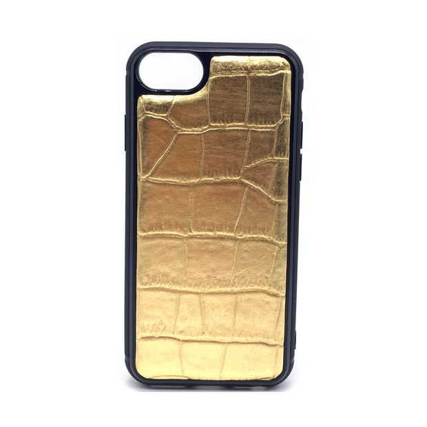 iPhone 6/6S Phone Case - Lustrous Gold