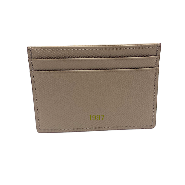 Card Holder - Khaki