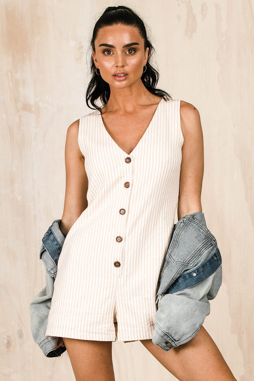 Don't Leave Playsuit-PLAYSUITS + JUMPSUITS-BAMBI
