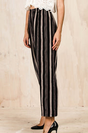 Dawson Stripe Pants