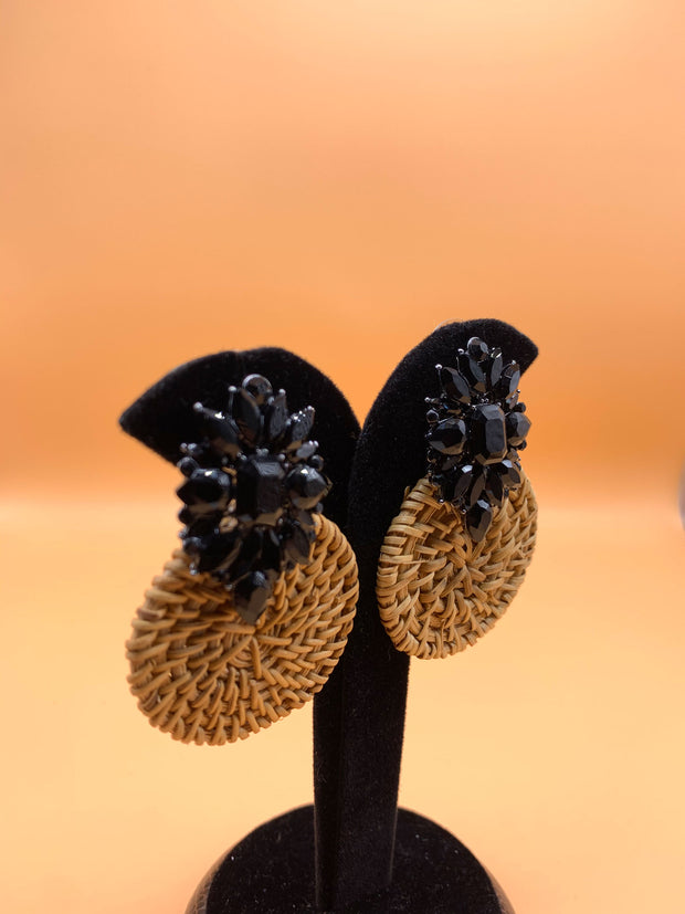 Hawaiian Dream Earrings