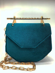 Nightout Handbag - Green