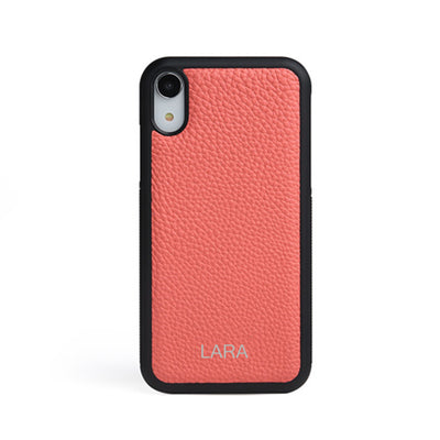 iPhone XR Phone Case - Rose Lipstick