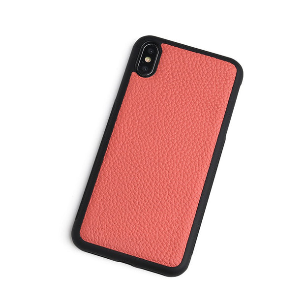 iPhone XS MAX Phone case - Rose Lipstick