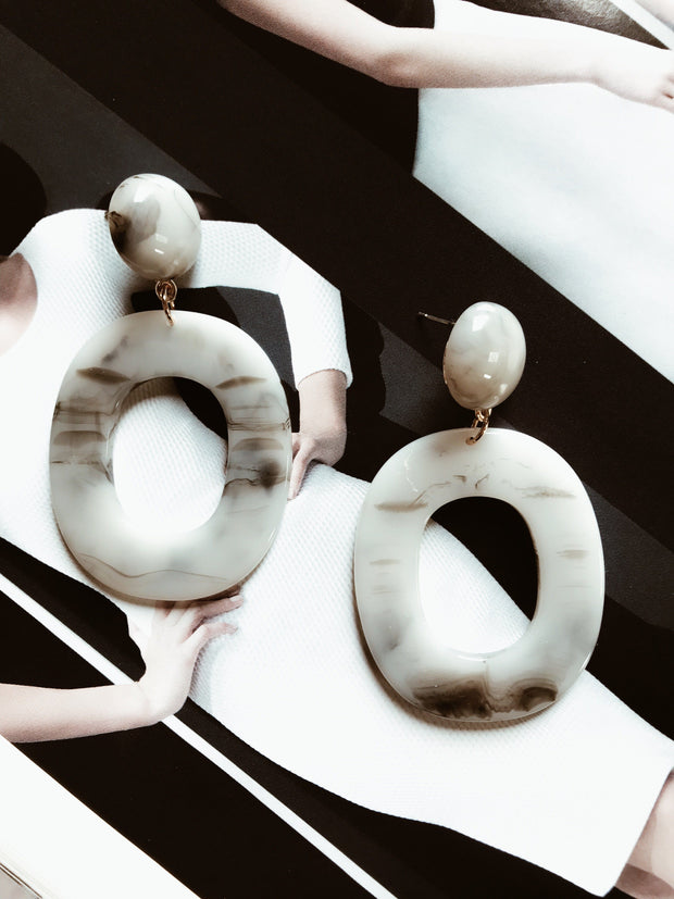 ACCESSORIES - Faye Drop Earrings