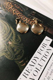 ACCESSORIES - Goldie Girl Drop Earrings