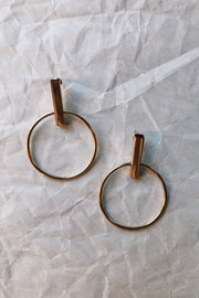 ACCESSORIES - In The Moment Earrings