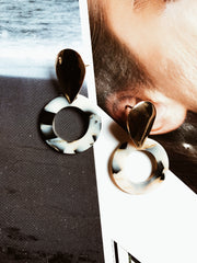 ACCESSORIES - Manhatten Earrings