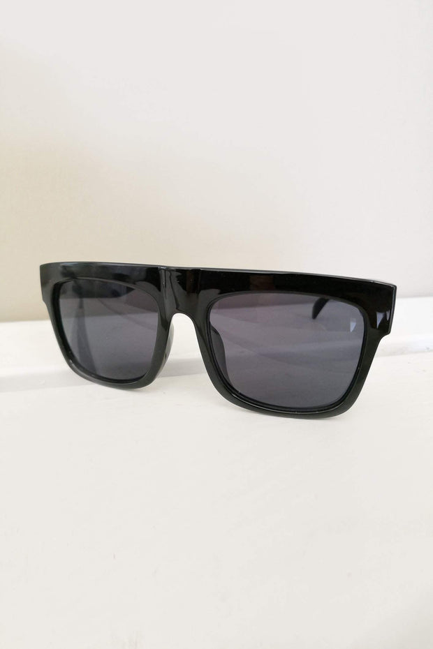 ACCESSORIES - Not Your Average Sunglasses - Black