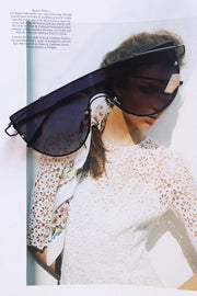 ACCESSORIES - Over The Moon Sunglasses