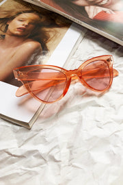 ACCESSORIES - Sorella Sunglasses - Peach
