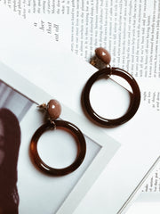 ACCESSORIES - Winter Duet Earrings
