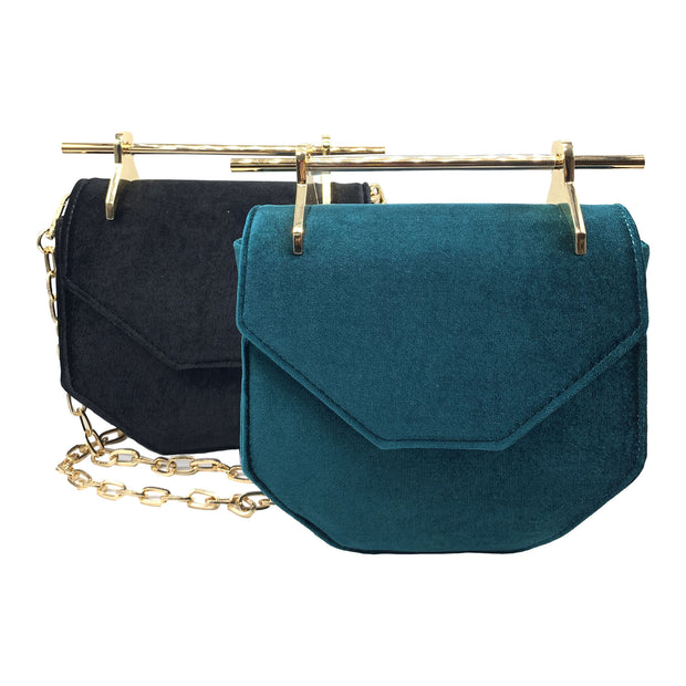 Nightout Handbag - Black