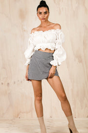 BOTTOMS - Betty Skirt (FINAL SALE)
