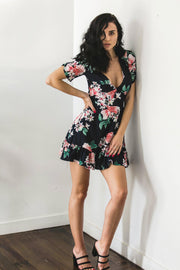 DRESSES - Amy Floral Dress