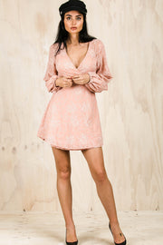 DRESSES - One Kiss Wrap Dress