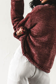 OUTERWEAR - Don't Need You Knit Jumper